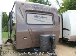 Used 2014  Forest River Rockwood Signature Ultra Lite 8315BSS by Forest River from Colerain RV of Dayton in Dayton, OH