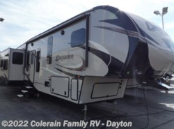 New 2017  Forest River  Crusader 380MBH by Forest River from Colerain RV of Dayton in Dayton, OH