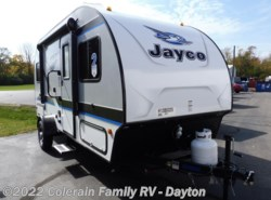 New 2017  Jayco Hummingbird 17FD by Jayco from Colerain RV of Dayton in Dayton, OH