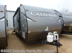 New 2017  Coachmen Catalina 261RKS by Coachmen from Colerain RV of Dayton in Dayton, OH