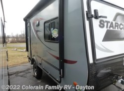 New 2017  Starcraft Launch 16RB by Starcraft from Colerain RV of Dayton in Dayton, OH