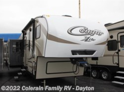 New 2017  Keystone Cougar XLite 29RES by Keystone from Colerain RV of Dayton in Dayton, OH