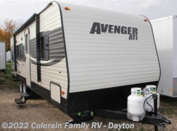 New 2017  Prime Time Avenger ATI 26BK by Prime Time from Colerain RV of Dayton in Dayton, OH