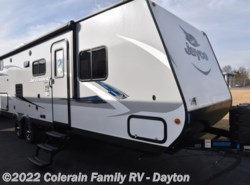 New 2017  Jayco Jay Feather 25BH by Jayco from Colerain RV of Dayton in Dayton, OH
