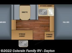 New 2018 Jayco Jay Series Sport 8SD available in Dayton, Ohio