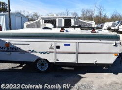Used 2005 Jayco  Jay 1207 available in Dayton, Ohio