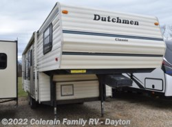 Used 1991 Dutchmen Classic 260 available in Dayton, Ohio