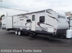 Used 2013  Prime Time Avenger 33BHS by Prime Time from Vicars Trailer Sales in Taylor, MI