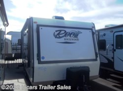 New 2017  Forest River Rockwood Roo 21DK by Forest River from Vicars Trailer Sales in Taylor, MI