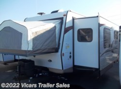 New 2017  Forest River Rockwood Roo 21SS by Forest River from Vicars Trailer Sales in Taylor, MI