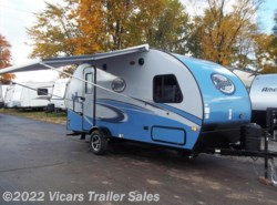 New 2017  Forest River R-Pod 179 by Forest River from Vicars Trailer Sales in Taylor, MI
