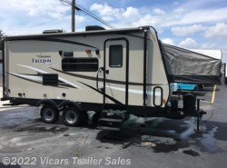 Used 2017 Coachmen Freedom Express 22DSX available in Taylor, Michigan