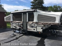 New 2018 Forest River Rockwood Premier 2317G available in Taylor, Michigan