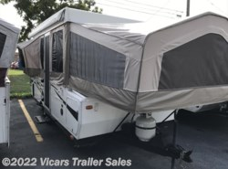 Used 2012 Forest River Flagstaff Tent 425D available in Taylor, Michigan