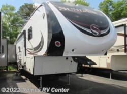 New 2016  Heartland RV Sundance 3600QB by Heartland RV from Reines RV Center in Ashland, VA