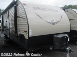 New 2016  Forest River Cherokee Grey Wolf 26BH by Forest River from Reines RV Center in Ashland, VA