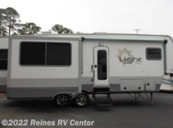 Used 2013  Open Range Light LF297RLS
