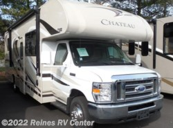 New 2016  Thor Motor Coach Chateau 28Z by Thor Motor Coach from Reines RV Center in Ashland, VA