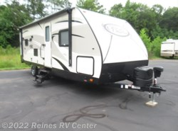 New 2017  Forest River Vibe 224RLS by Forest River from Reines RV Center in Ashland, VA