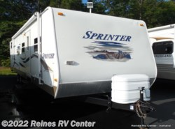 Used 2008  Keystone Sprinter 299BHS by Keystone from Reines RV Center in Ashland, VA