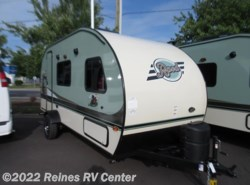 New 2017  Forest River R-Pod 180 by Forest River from Reines RV Center in Ashland, VA