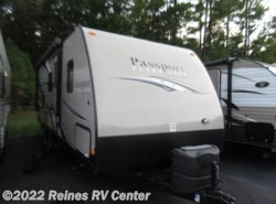 Used 2015 Keystone Passport 2250 available in Ashland, Virginia