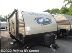 New 2017  Forest River Cherokee Grey Wolf 27RR by Forest River from Reines RV Center in Ashland, VA