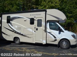 New 2017  Thor Motor Coach Chateau Sprinter 24HL by Thor Motor Coach from Reines RV Center in Ashland, VA