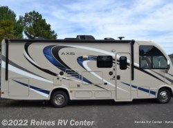 New 2017 Thor Motor Coach Axis 25.4 available in Ashland, Virginia