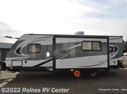 New 2017  Forest River Vibe Extreme Lite 258RKS by Forest River from Reines RV Center in Ashland, VA