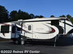 Used 2011  Coachmen Chaparral 310RLTS by Coachmen from Reines RV Center in Ashland, VA