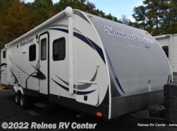 Used 2013  Cruiser RV Shadow Cruiser S-280QBS by Cruiser RV from Reines RV Center in Ashland, VA