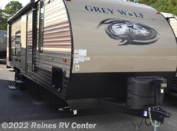 New 2017  Forest River Cherokee Grey Wolf 26RR by Forest River from Reines RV Center in Ashland, VA