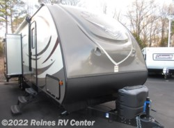 Used 2015 Forest River Surveyor 278RLDS available in Ashland, Virginia