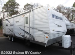 Used 2009  Forest River Wildwood 28RLSS by Forest River from Reines RV Center in Ashland, VA