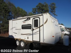 Used 2012  Forest River Flagstaff Shamrock 21SS by Forest River from Reines RV Center in Ashland, VA