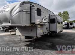 New 2017  Jayco Eagle HT Fifth Wheels 28.5BHXB by Jayco from Vogt Family Fun Center  in Fort Worth, TX