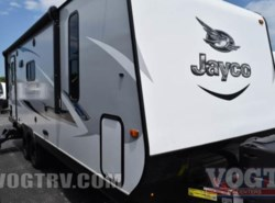 New 2017  Jayco Jay Feather 23RBM by Jayco from Vogt Family Fun Center  in Fort Worth, TX