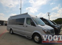 New 2016  Airstream Interstate Grand Tour EXT Twin by Airstream from Vogt Family Fun Center  in Fort Worth, TX