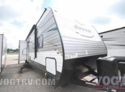 New 2017  Jayco Jay Flight 33RBTS by Jayco from Vogt Family Fun Center  in Fort Worth, TX