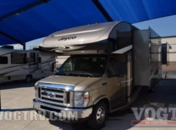 New 2017  Jayco Greyhawk 31DS by Jayco from Vogt Family Fun Center  in Fort Worth, TX