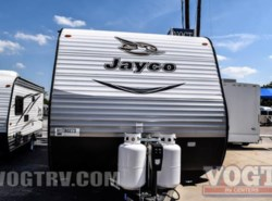 New 2017  Jayco Jay Flight 26BH by Jayco from Vogt Family Fun Center  in Fort Worth, TX