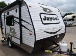 New 2016  Jayco Jay Flight SLX 154BH by Jayco from Vogt Family Fun Center  in Fort Worth, TX