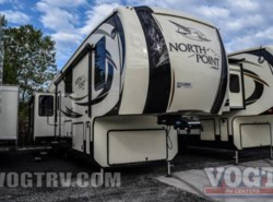 New 2017  Jayco North Point 377RLBH by Jayco from Vogt Family Fun Center  in Fort Worth, TX