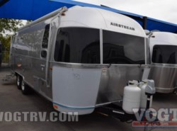 New 2017  Airstream International Serenity 25FB by Airstream from Vogt Family Fun Center  in Fort Worth, TX