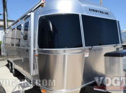 New 2017  Airstream International Signature 28 by Airstream from Vogt Family Fun Center  in Fort Worth, TX