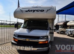 New 2017  Jayco Redhawk 23X2 by Jayco from Vogt Family Fun Center  in Fort Worth, TX
