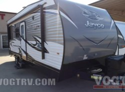 New 2017  Jayco Octane Super Lite 222 by Jayco from Vogt Family Fun Center  in Fort Worth, TX