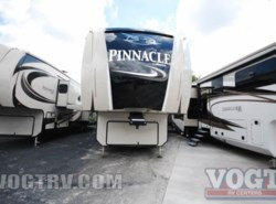 New 2017  Jayco Pinnacle 36FBTS by Jayco from Vogt Family Fun Center  in Fort Worth, TX