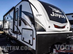 New 2017  Jayco White Hawk 27DSRL by Jayco from Vogt Family Fun Center  in Fort Worth, TX